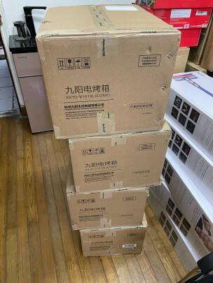 九阳KX10-V161XL好不好,空间够不够大?尺寸适宜吗?