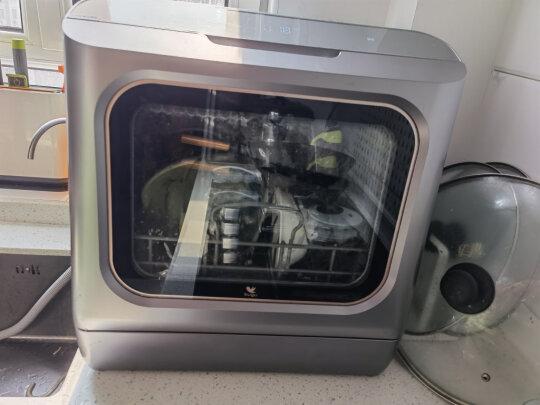 布谷BG-DC11S到底好不好呀?洗锅干净吗,能耗较小吗