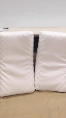 恒源祥乳胶枕对比睡眠博士枕头究竟哪款更好,哪款回弹更好?哪个结实耐用?