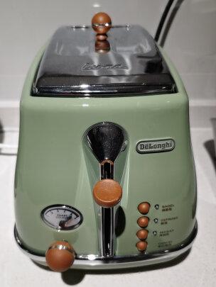 德龙CTO2003(绿)怎么样?烤面包够软吗,高端大气吗?