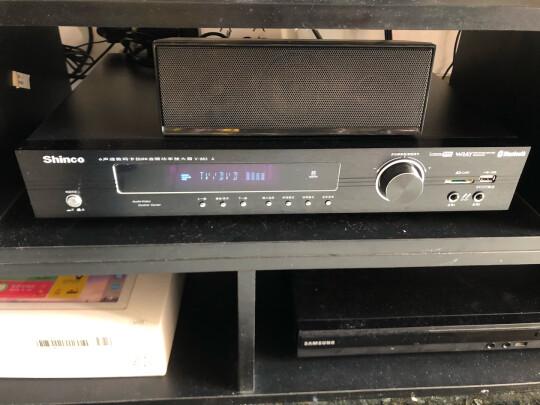 新科V-863A和威斯汀AV-985究竟哪个好点?音质哪个好?哪个方便省事?