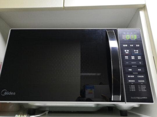 美的M1-L201B靠谱吗?声音够不够小?噪音较小吗?