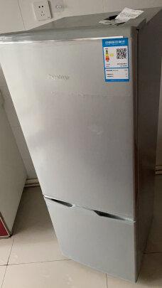 「真相感受」荣事达BCD-160L9RSZ冰箱怎么样?用后一周讲体验真相