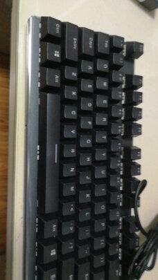 雷柏V700RGB合金版与罗技K380多设备蓝牙键盘哪个更好,哪款做工比较好,哪个倍感舒适