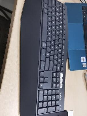 罗技MK850无线键鼠套装和CHERRY G80-3000LPCEU-0区别明显吗?哪款按键舒服?哪个反应灵敏