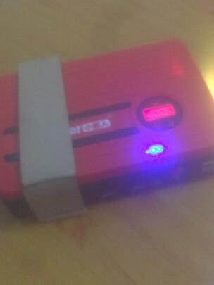 soulor Q7S怎么样,电流够大吗,携带方便吗?