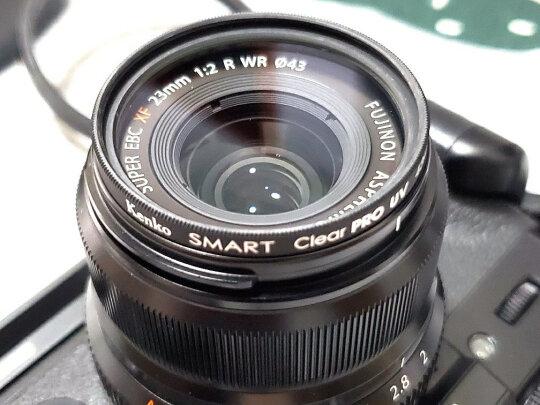 KenKo PRO1 Digital 52mm跟肯高MC UV370 67mm区别大吗,哪个清晰度更加高?哪个极其好用