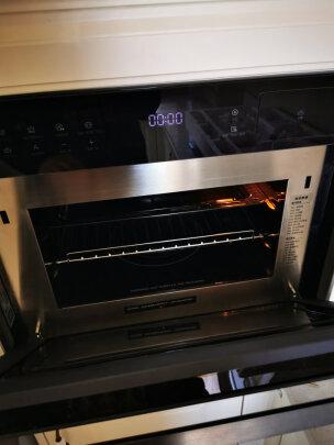 「感受传送」讲讲美的蒸烤一体机哪款好?*款*实用呢?