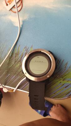时刻美手表智能运动电子表男士怎么样呀?续航长吗?好看大气吗?