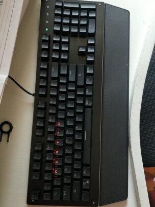 灵蛇K806青轴怎么样,手感好吗?声音清亮吗?
