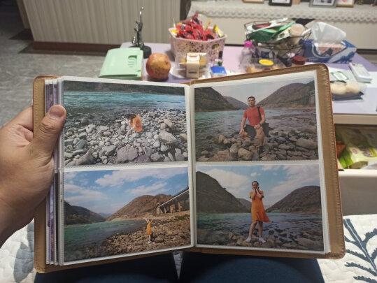 柯达6英寸 光面照片与世纪开元乐凯5英寸30张如何区别?哪款色差更加小?哪个十分精准?