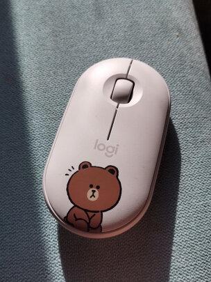罗技Pebble+K380好不好?按键舒服吗,方便快捷吗?