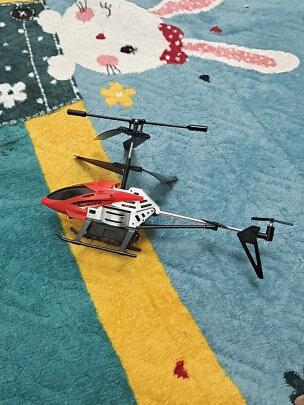 智想直升机究竟好不好呀,可玩性高吗,容易操作吗?