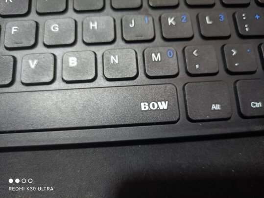 B.O.W HW098A对比ifound W6208PLUS有本质区别吗?哪款手感更好?哪个运行安静