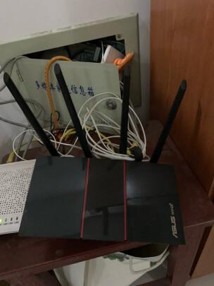 ASUS RT-AX56U V2究竟怎么样?速度稳定吗,网络稳定吗
