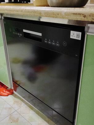 华凌VIE7与华凌VIE6哪个好?哪个洗碗干净?哪个功能合理?