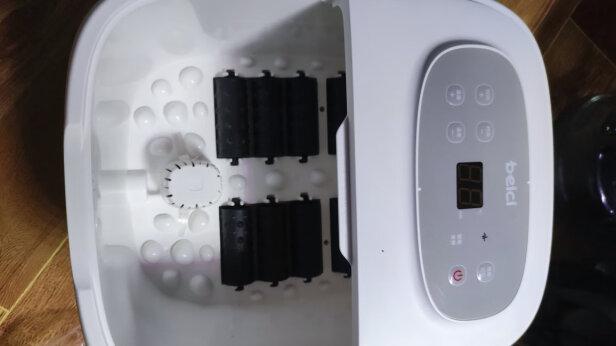 蓓慈BZ305跟泰昌TC-08AJ8K究竟区别很大吗?按摩哪个更加舒适,哪个声音很轻?