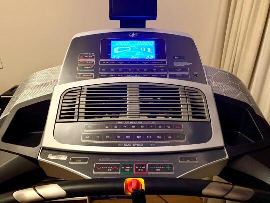 「敢说内幕」美国爱康跑步机NETL10816好不好?不想被忽悠