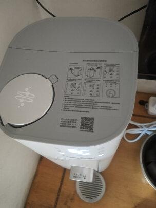 飞利浦ADD6800净饮机对比小米MRH112有区别吗?哪个出水比较快?哪个声音很轻?