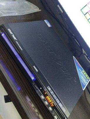 先科PDVD-955A怎么样?画面清晰吗?配件齐全吗?