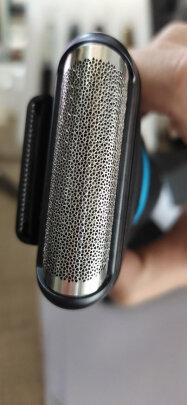 博朗190S-1跟博朗3系300电动剃须刀(黑)到底哪款更好?哪个清理更加方便,哪个易于操控?