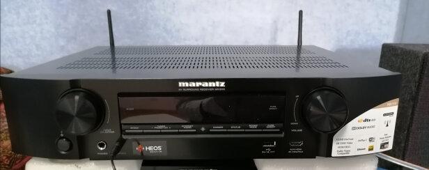 马兰士NR1510到底怎么样?声音清晰吗?尺寸适宜吗