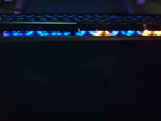 达尔优机械师合金版对比罗技K380多设备蓝牙键盘究竟有区别吗?哪款做工比较好?哪个尺寸合适?