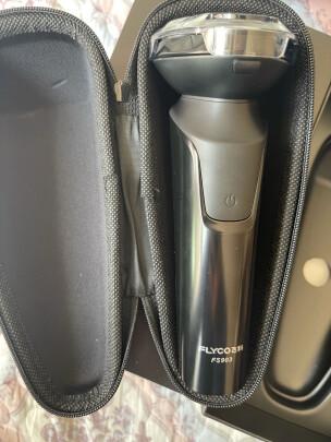 飞科FS903与飞利浦S1000系列到底区别大吗?清理哪款比较方便?哪个时尚美观