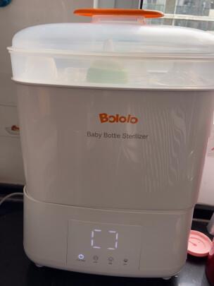波咯咯BL-1010S怎么样?控温精准吗,环保无异味吗