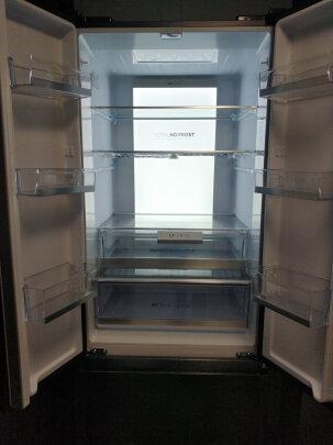 「知乎热问」海尔冰箱486WFBG怎么样?上手一周讲体验实情?