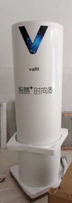 华帝KFD75-HDC35/200WPV怎么样,操控简单吗?水流量足吗