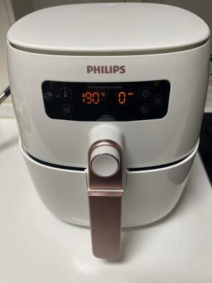 飞利浦HD9741/61怎么样?加热够不够快?易于操控吗