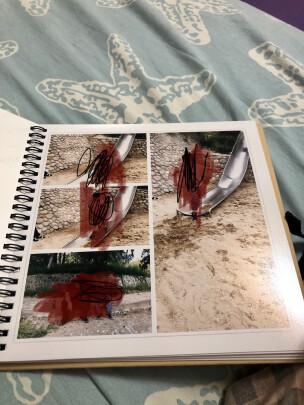 富士照片书8英寸好不好?质感够好吗,低调内涵吗