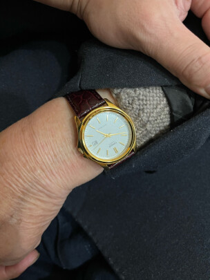 卡西欧男士手表究竟靠谱吗,防水好吗,分量十足吗?