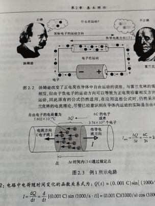 实用电子元器件与电路基础[中][英-Paul Scherz/194MB] 1