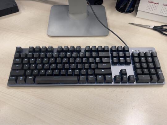 罗技K845对比CHERRY MX Board 1.0 TKL区别有吗?按键哪个舒服?哪个做工一流?