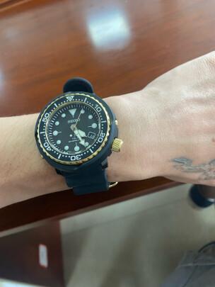 精工手表好不好?档次够不够高?漂亮时尚吗