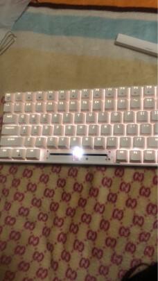 RK 100三模机械键盘好不好,按键舒服吗?运行安静吗?