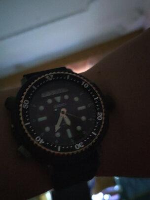 精工SNJ028P1好不好呀?时间准不准,好看大气吗?