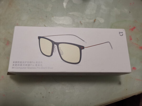 米家防蓝光护目镜 Pro跟京东京造防蓝光护目镜哪个更好?佩戴哪个更加舒适?哪个柔软舒服?