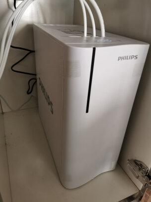 飞利浦AUT7000瀑布净水器3S使用4个月心酸经历曝光,为何评价这么好?-精挑细选- 看评价