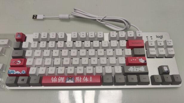 罗技K835好不好啊?按键舒服吗?操作简单吗