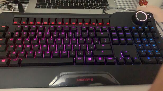 CHERRY MX Board 9.0与雷蛇猎魂光蛛精英版线性光轴哪款好?做工哪款更加好?哪个外型酷炫?
