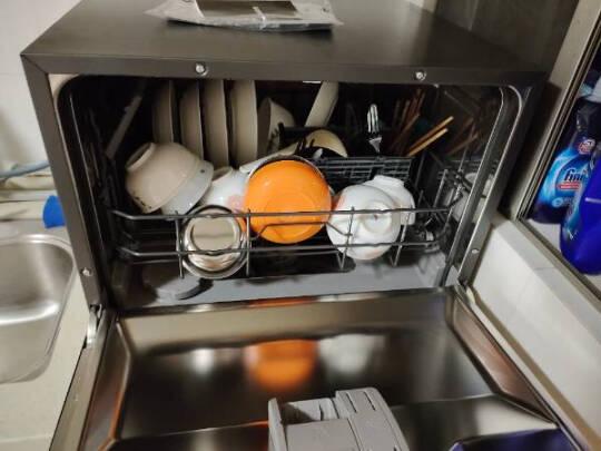 西门子SK256B88BC怎么样啊?洗锅干净吗?清洁能力强吗