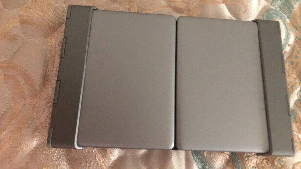 B.O.W HB066和罗技K380多设备蓝牙键盘到底有区别吗,哪款手感更好?哪个小巧玲珑?