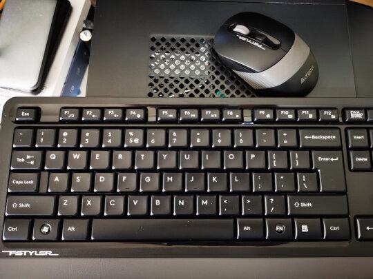 双飞燕FG1010对比ifound W6269到底区别是什么?哪个按键更舒服?哪个尺寸合适?
