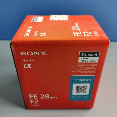 索尼SEL28F20怎么样?锐度高不高?色彩丰富吗?