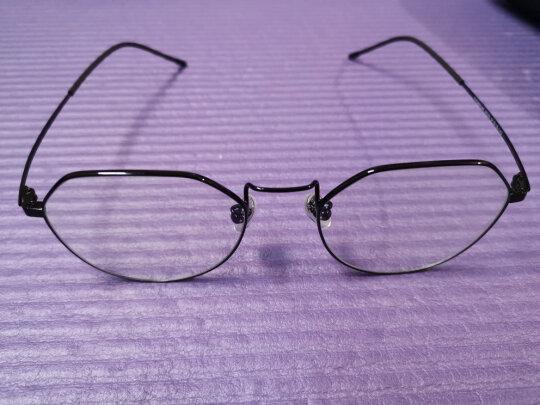 Gameking 8029和京东京造防蓝光护目镜到底有什么区别?尺码哪款更准确?哪个不失时尚