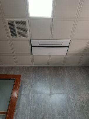 奥普ZDL5020AK怎么样啊,热量大吗?安装简便吗