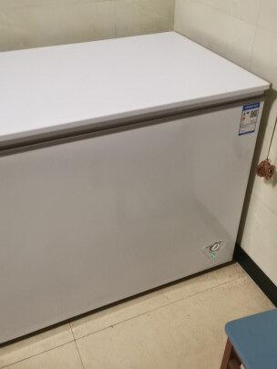 美的BD/BC-300KMD(E)与海尔BD-148MDT有本质区别吗?容量哪个比较大,哪个使用舒适